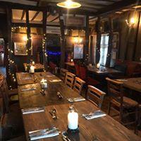 Crofters Wine Bar