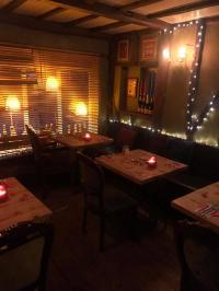 Crofter Wine Bar